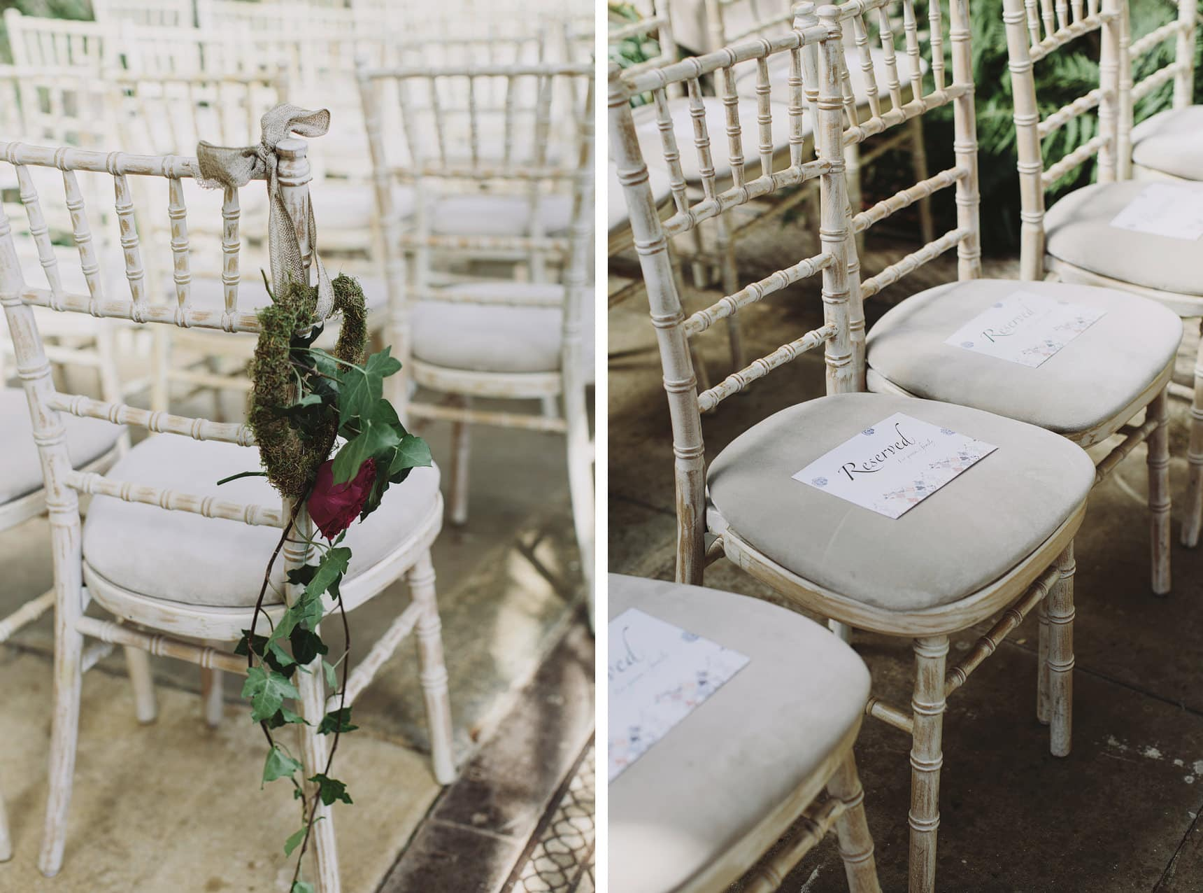 sezincote house ceremony room