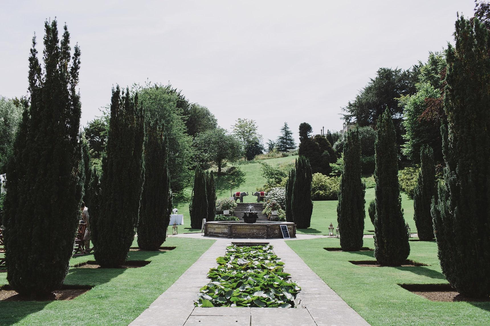 sezincote house estate
