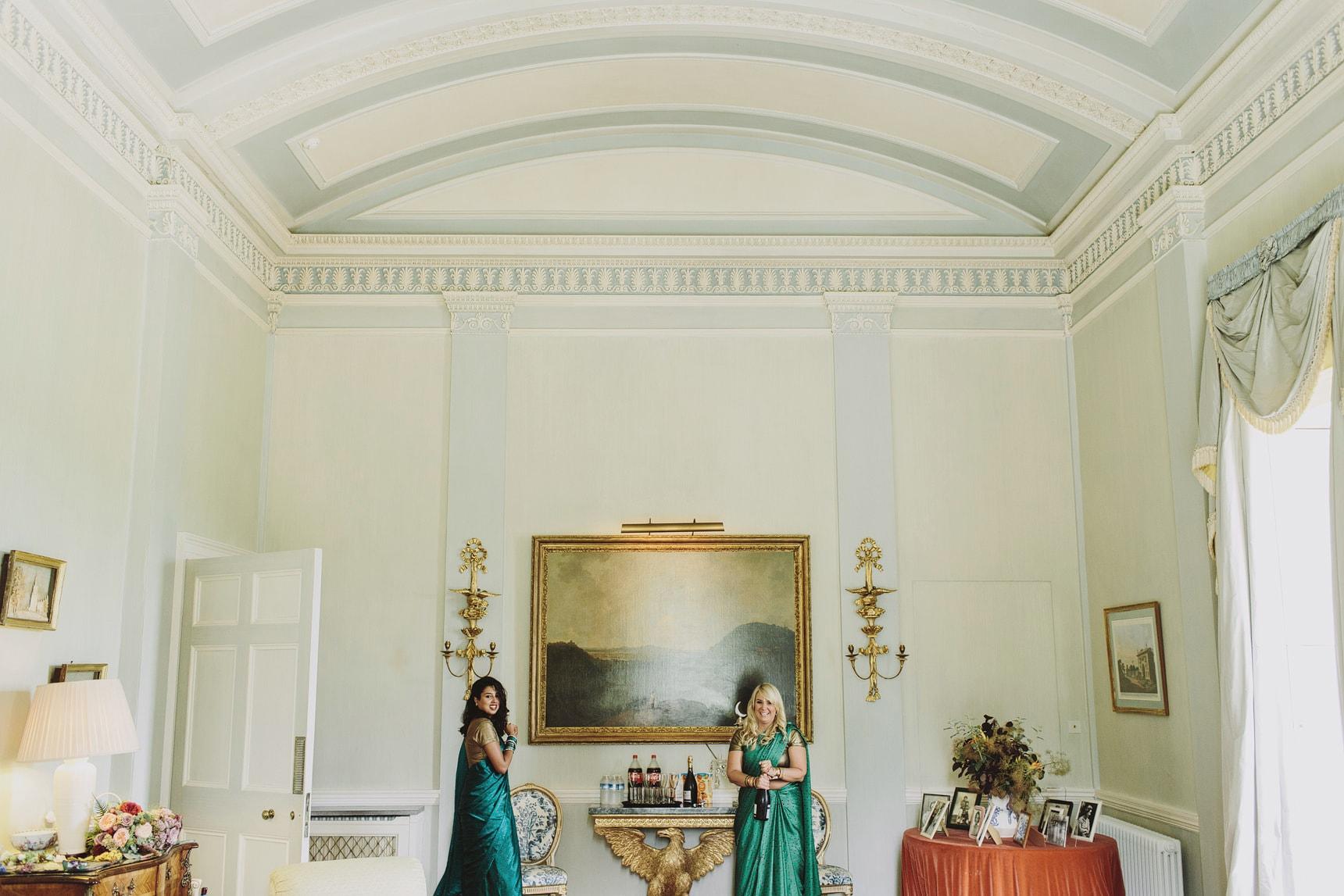 sezincote estate wedding venue