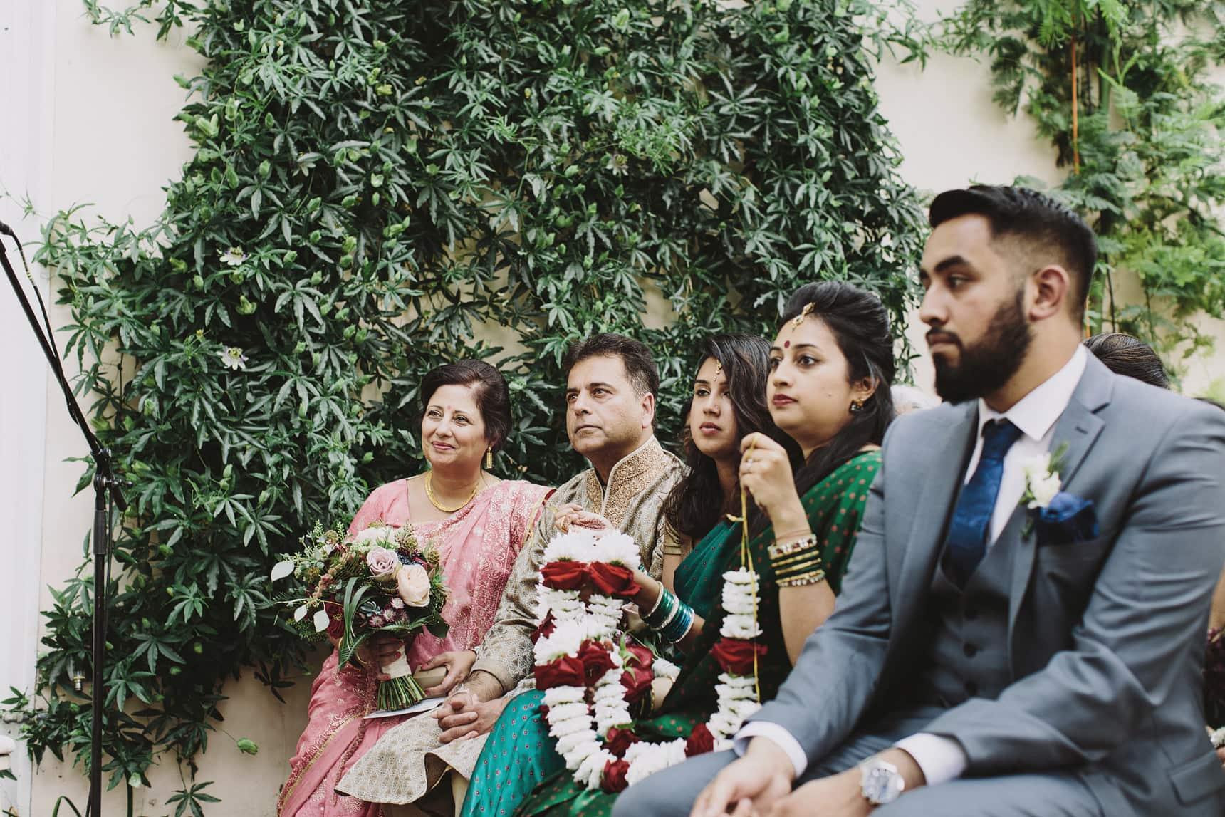 unique asian wedding ceremony