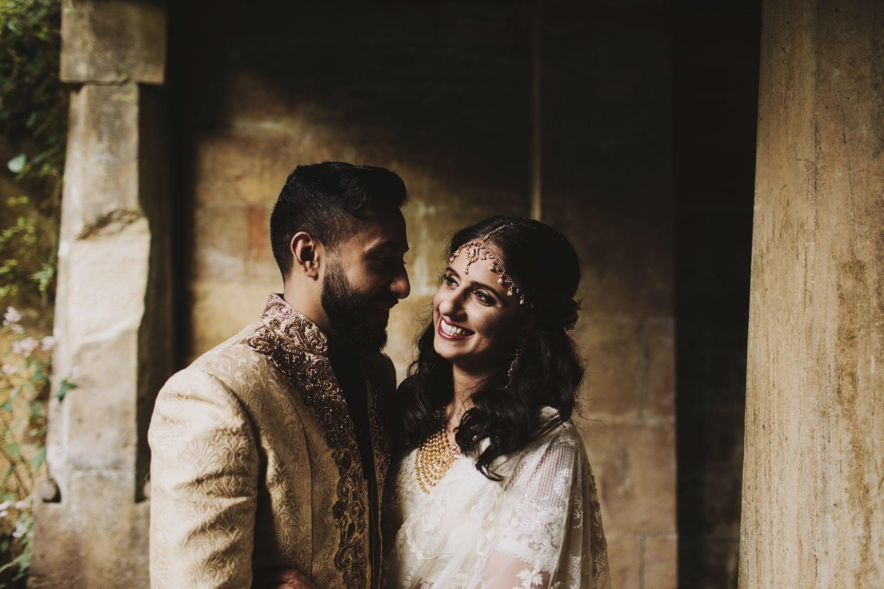 unique asian wedding photos