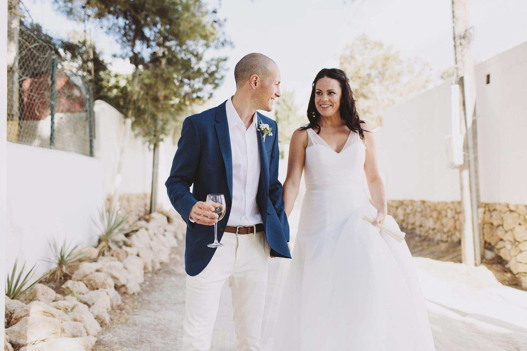 el chiringuito wedding