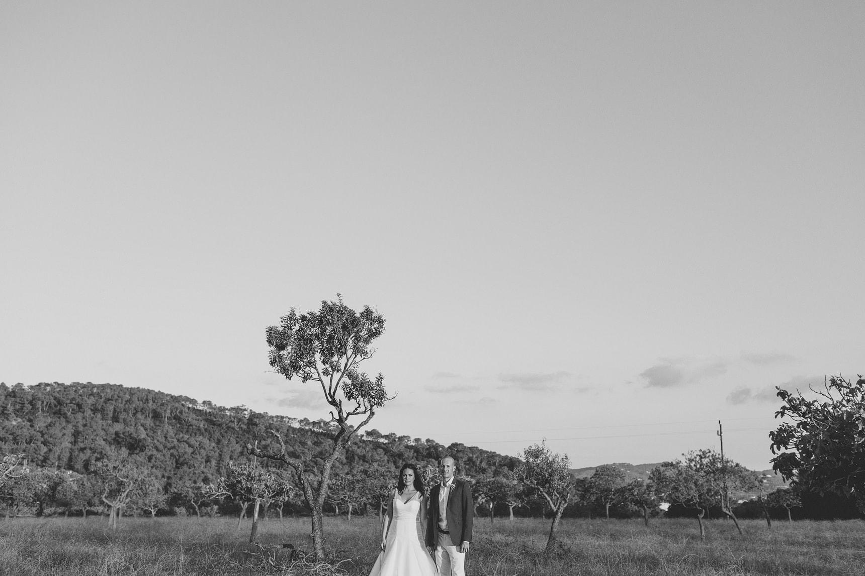el chiringuito ibiza wedding