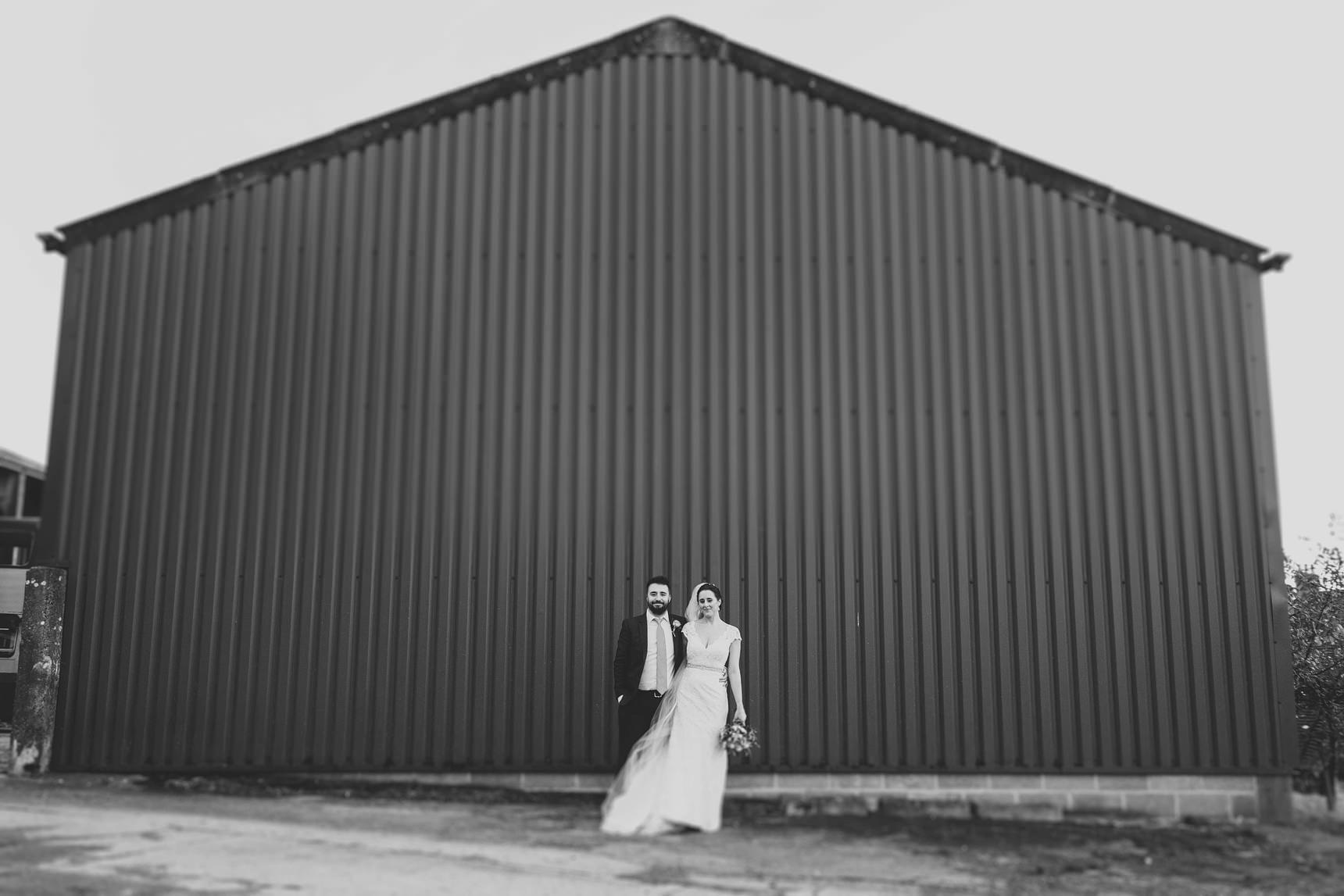 pangdean old barn