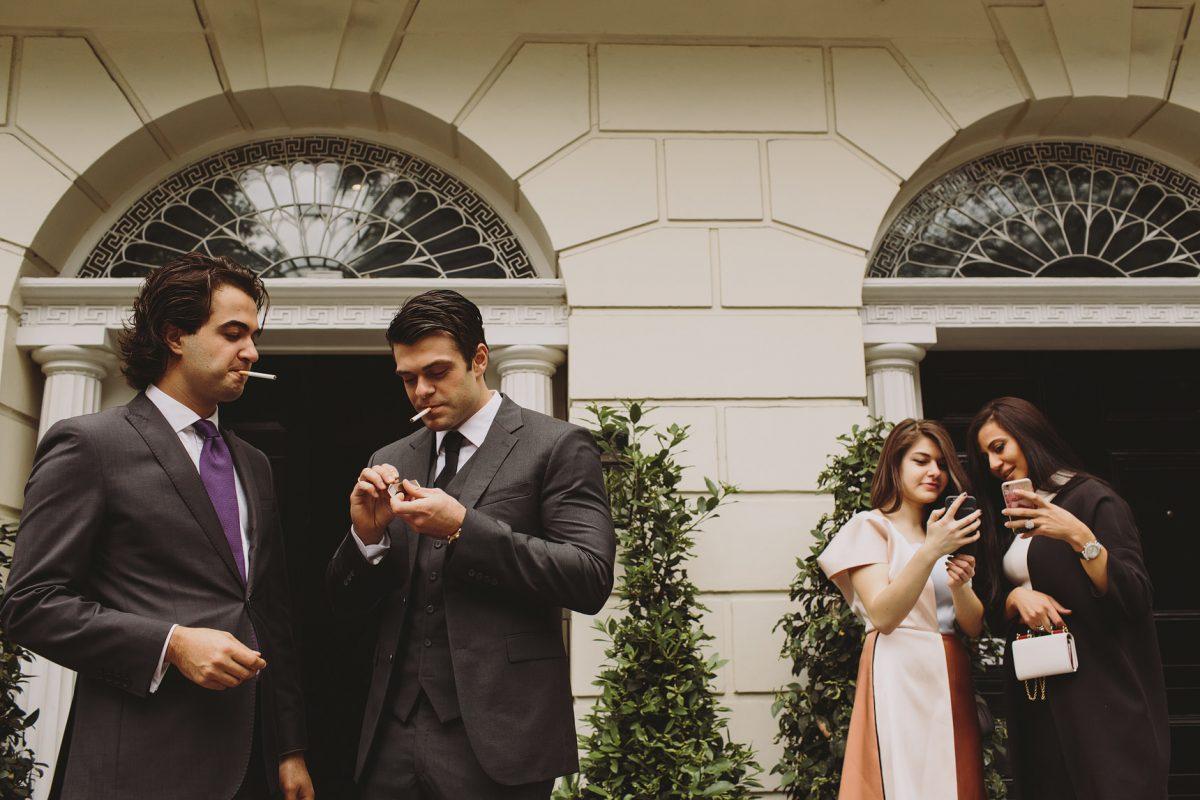 best essex wedding photographer collection