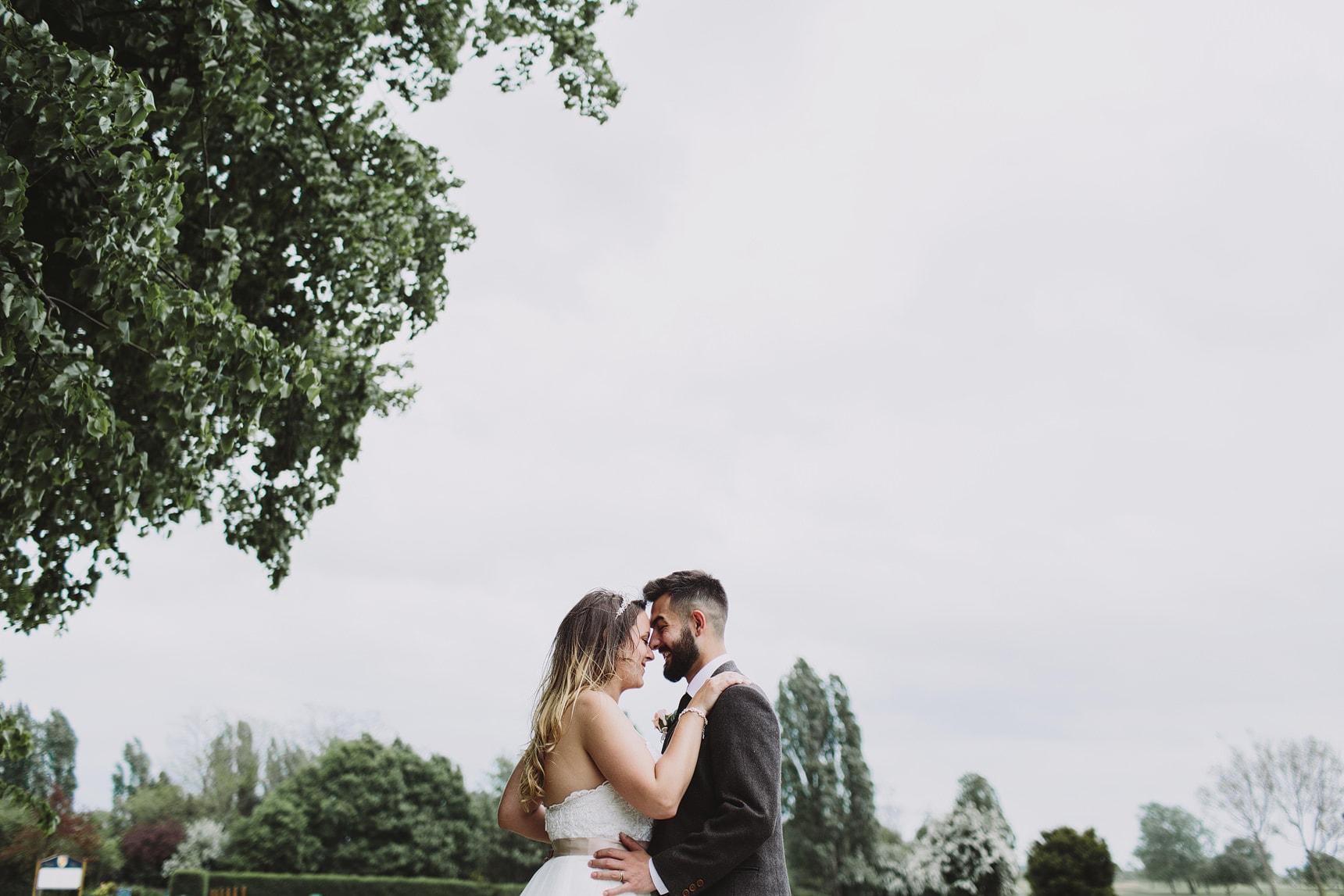 wedding portraits in essex