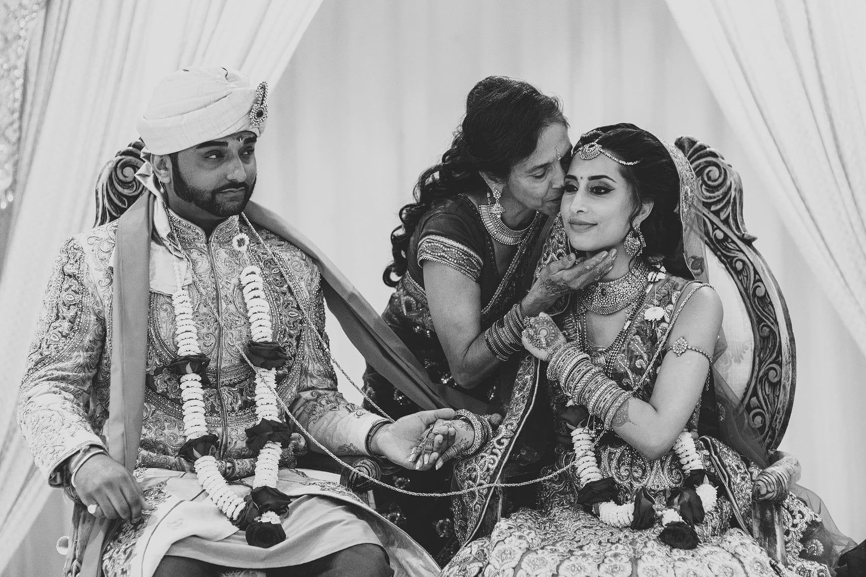 best asian london wedding photography
