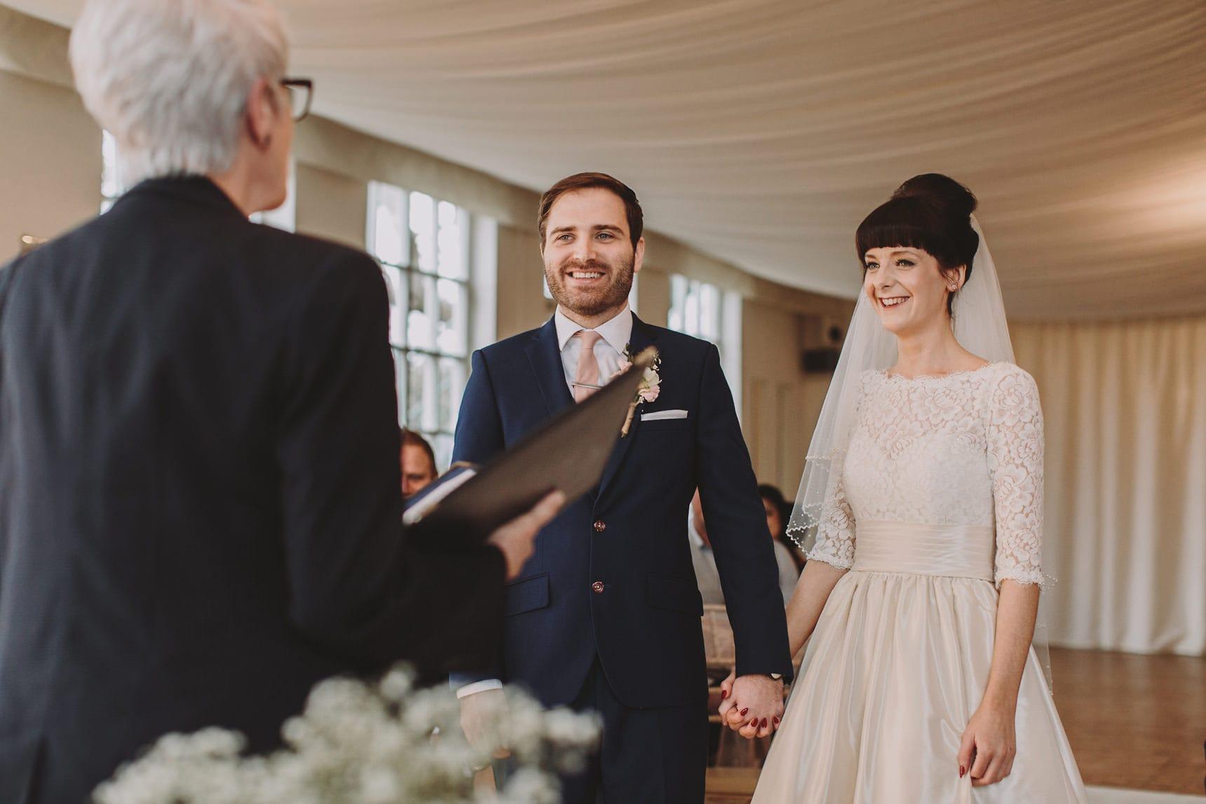 warwick house southam wedding photography