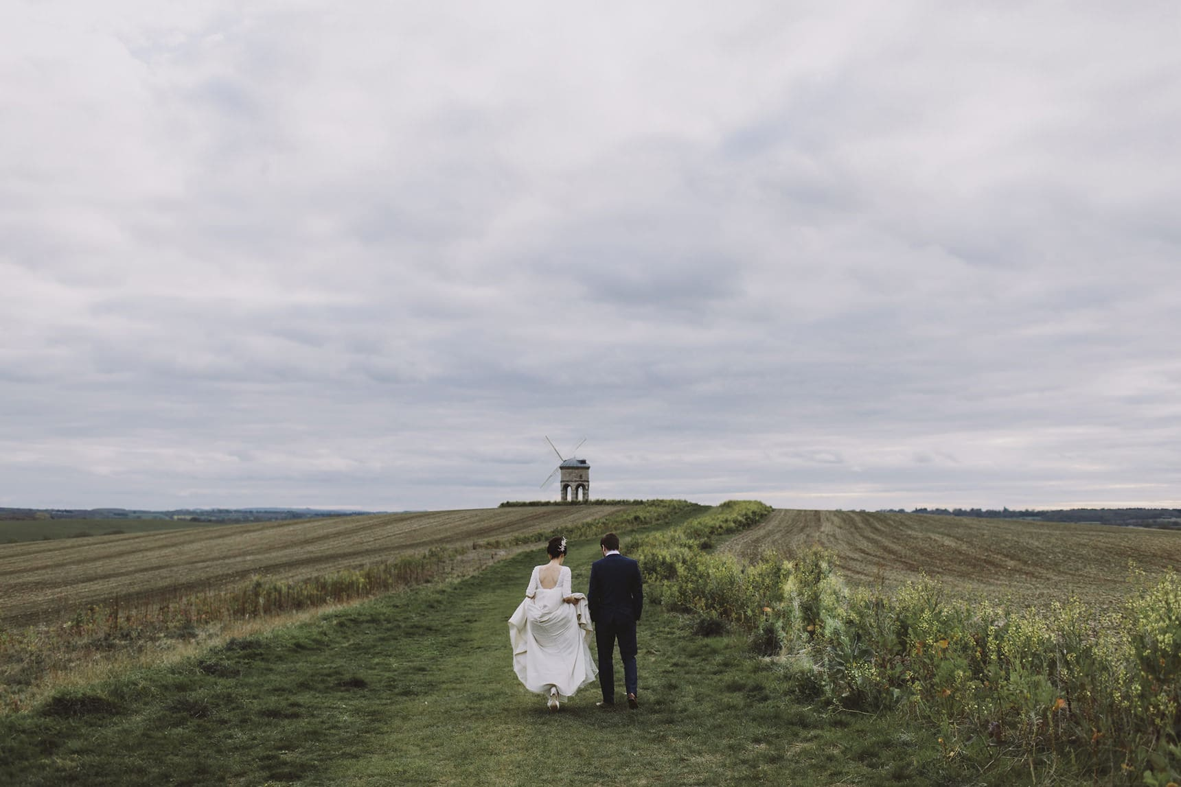 chesterton windmill southam wedding photography