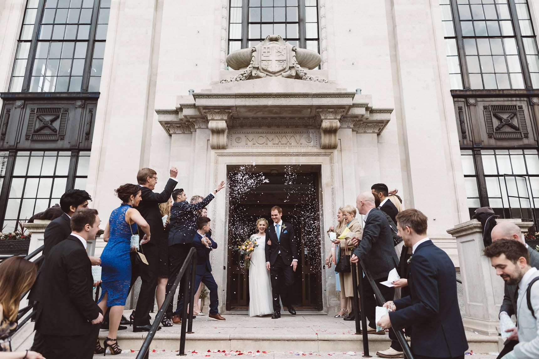 wedding photographer islington