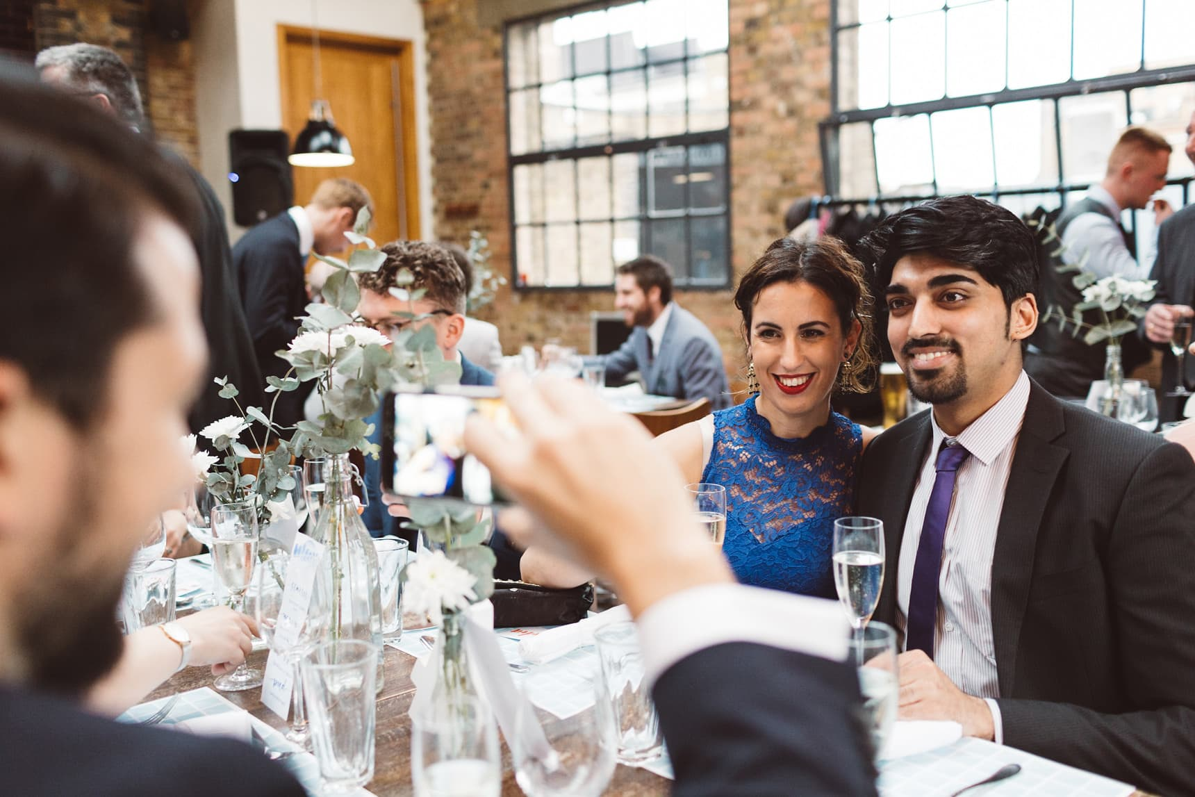 weddings in london