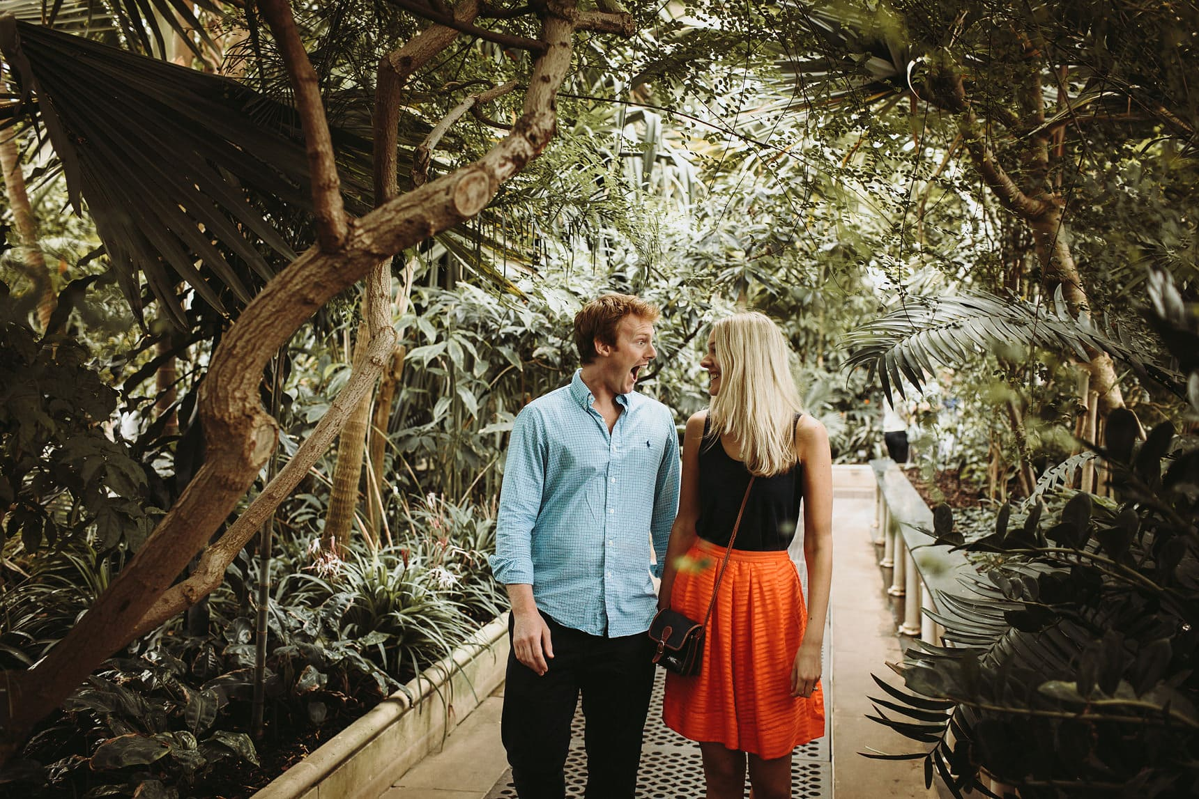 Kew Gardens Wedding Photographer | London Wedding Photography