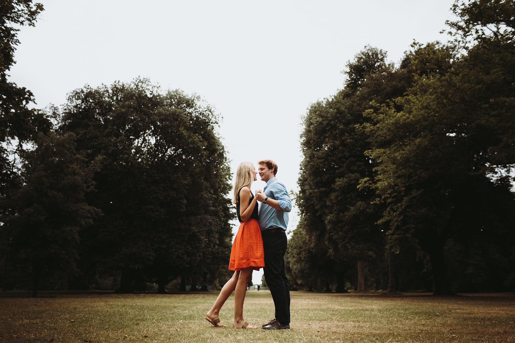 kew garden london pre wedding shoot