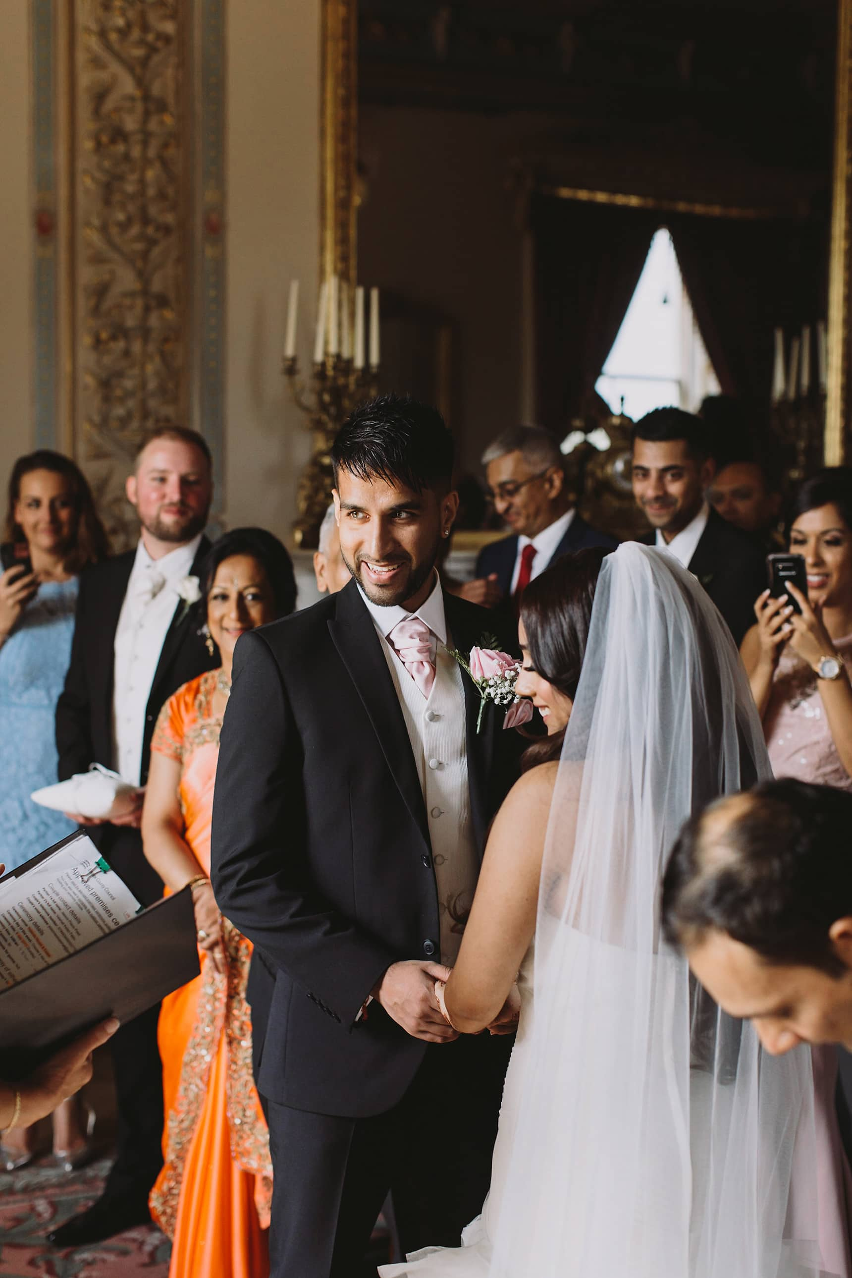 hylands house wedding photography