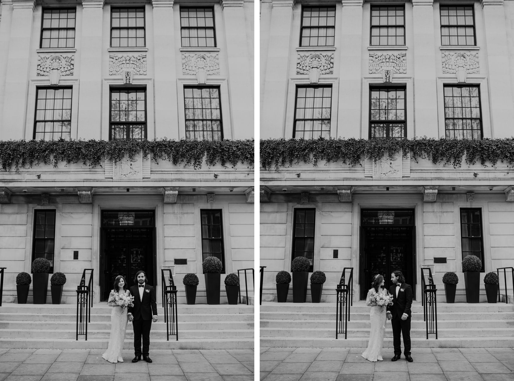 town hall wedding photographer london
