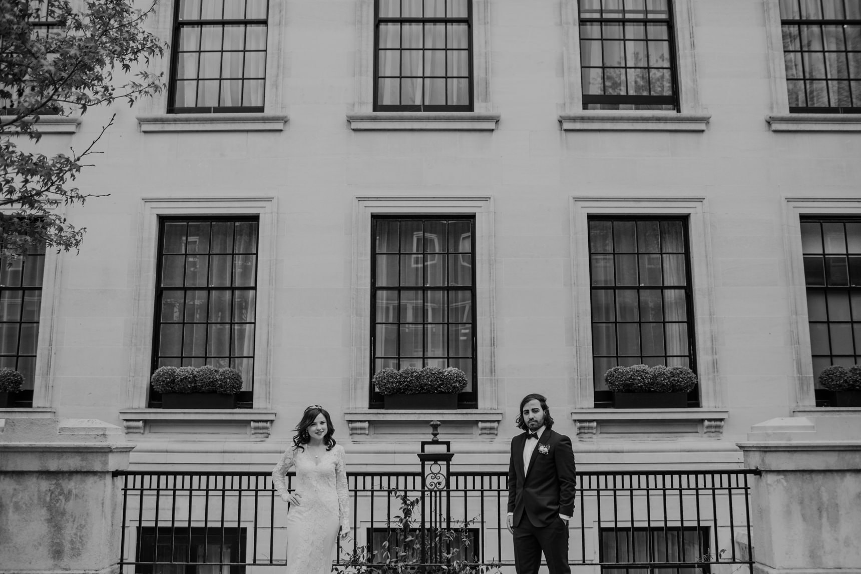 town hall hotel wedding photography uk