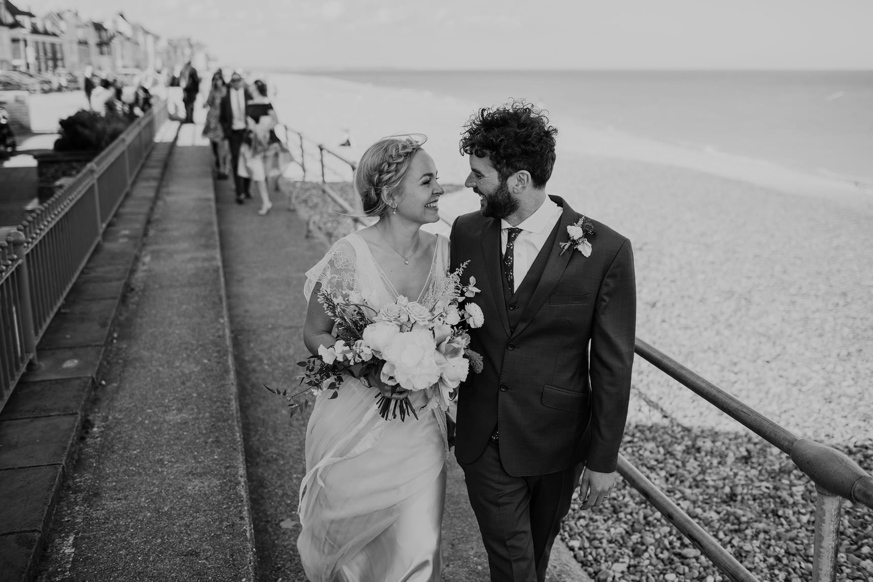 artistic wedding photographer deal