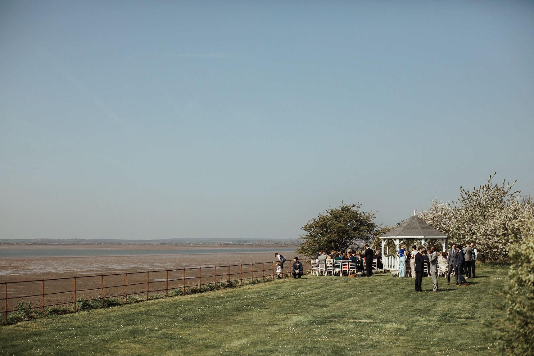 osea island wedding photography essex