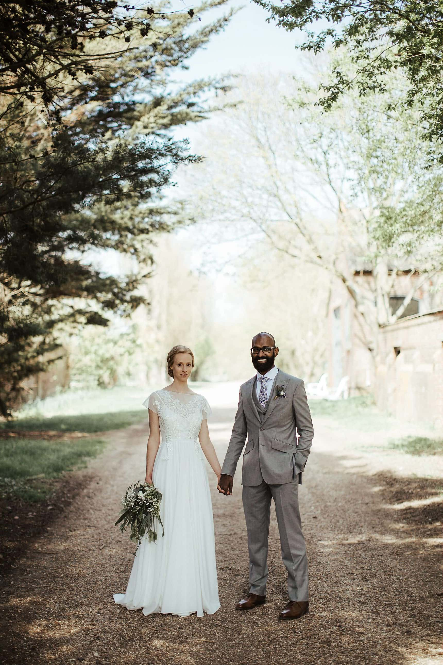wedding portraits osea island essex