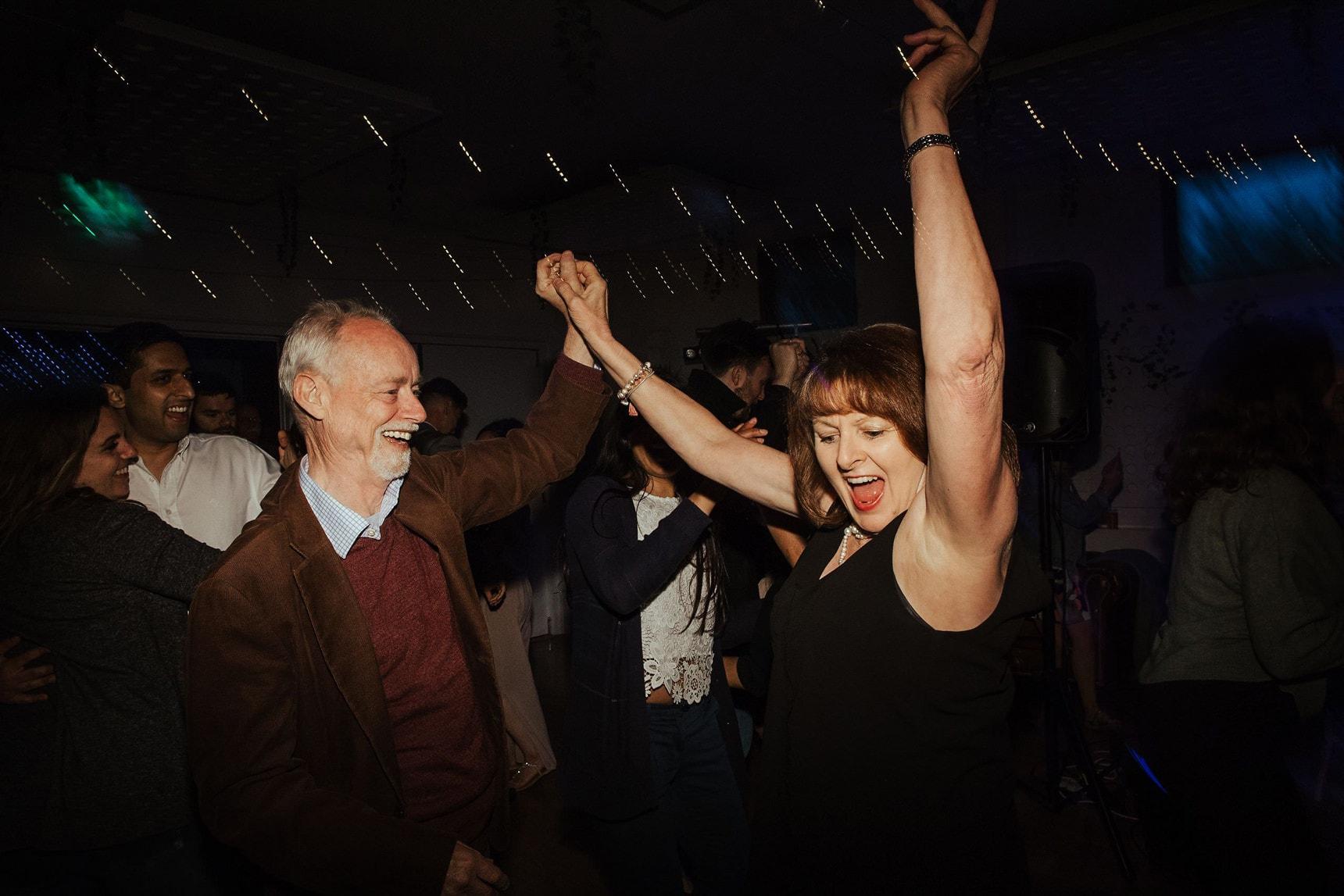 osea island party photos