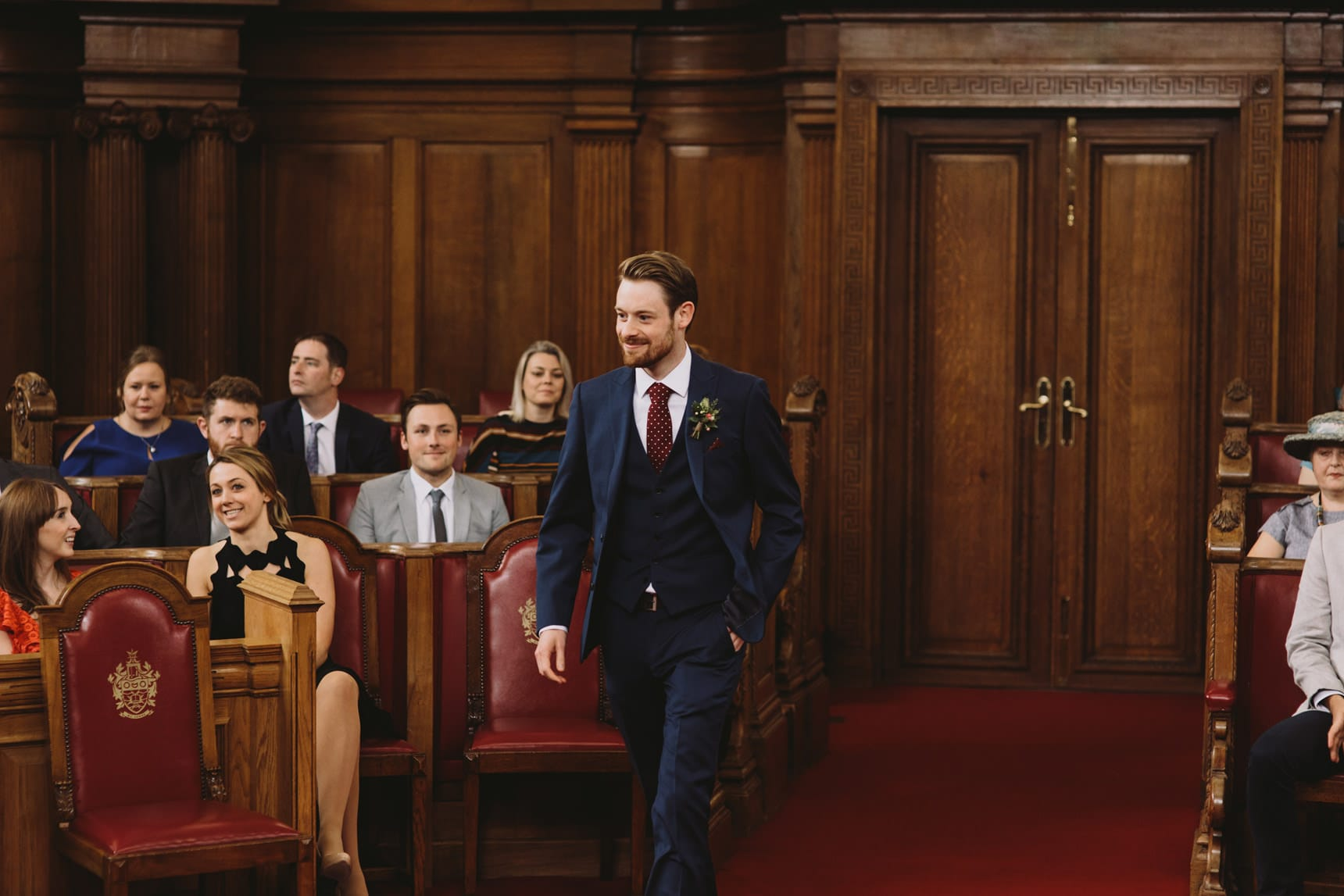 weddings at islington town hall