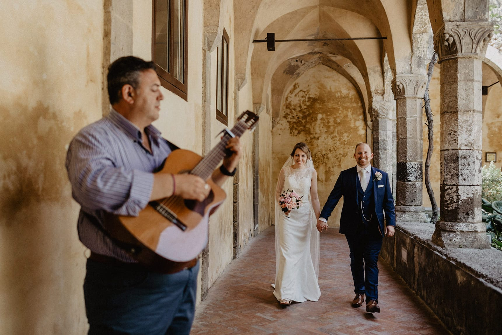 chiostro di san francesco wedding