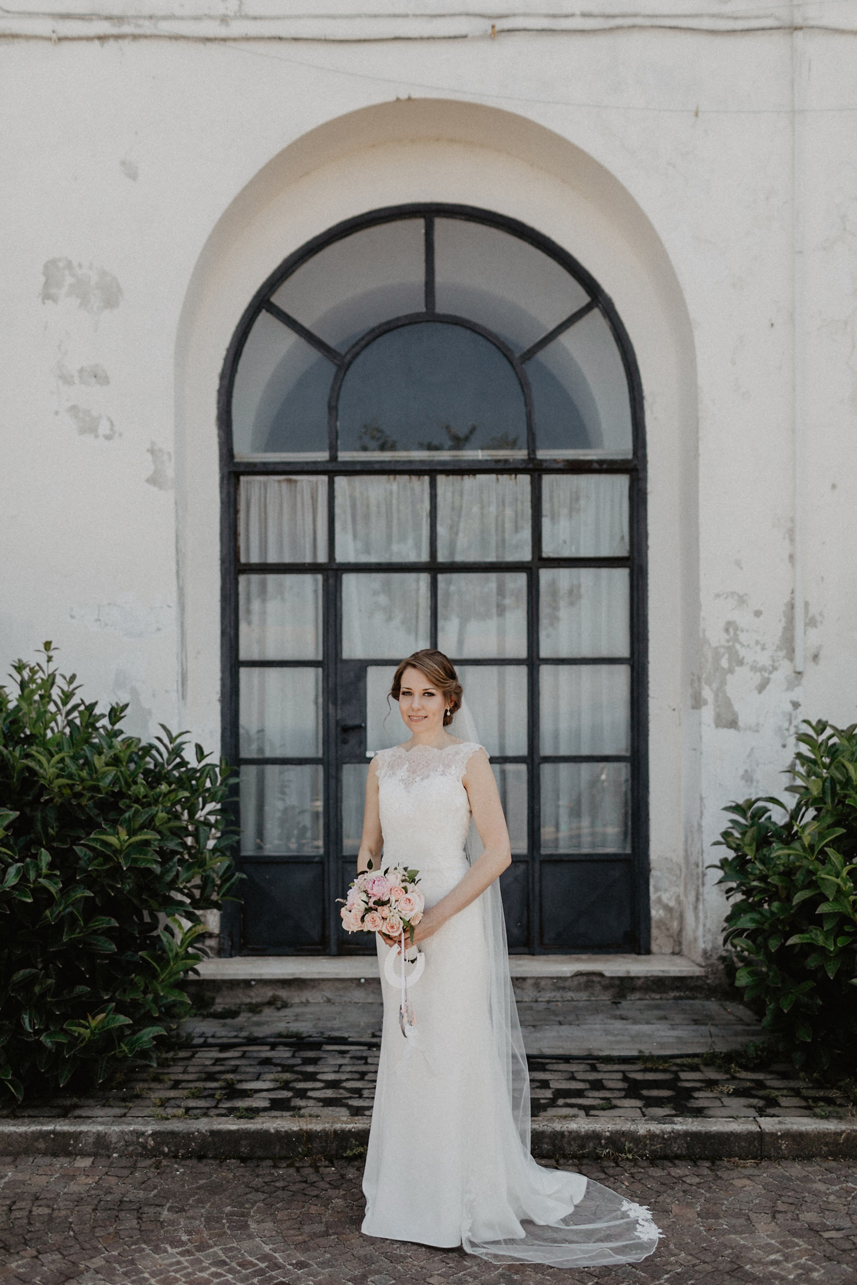 chiostro di san francesco wedding photographer
