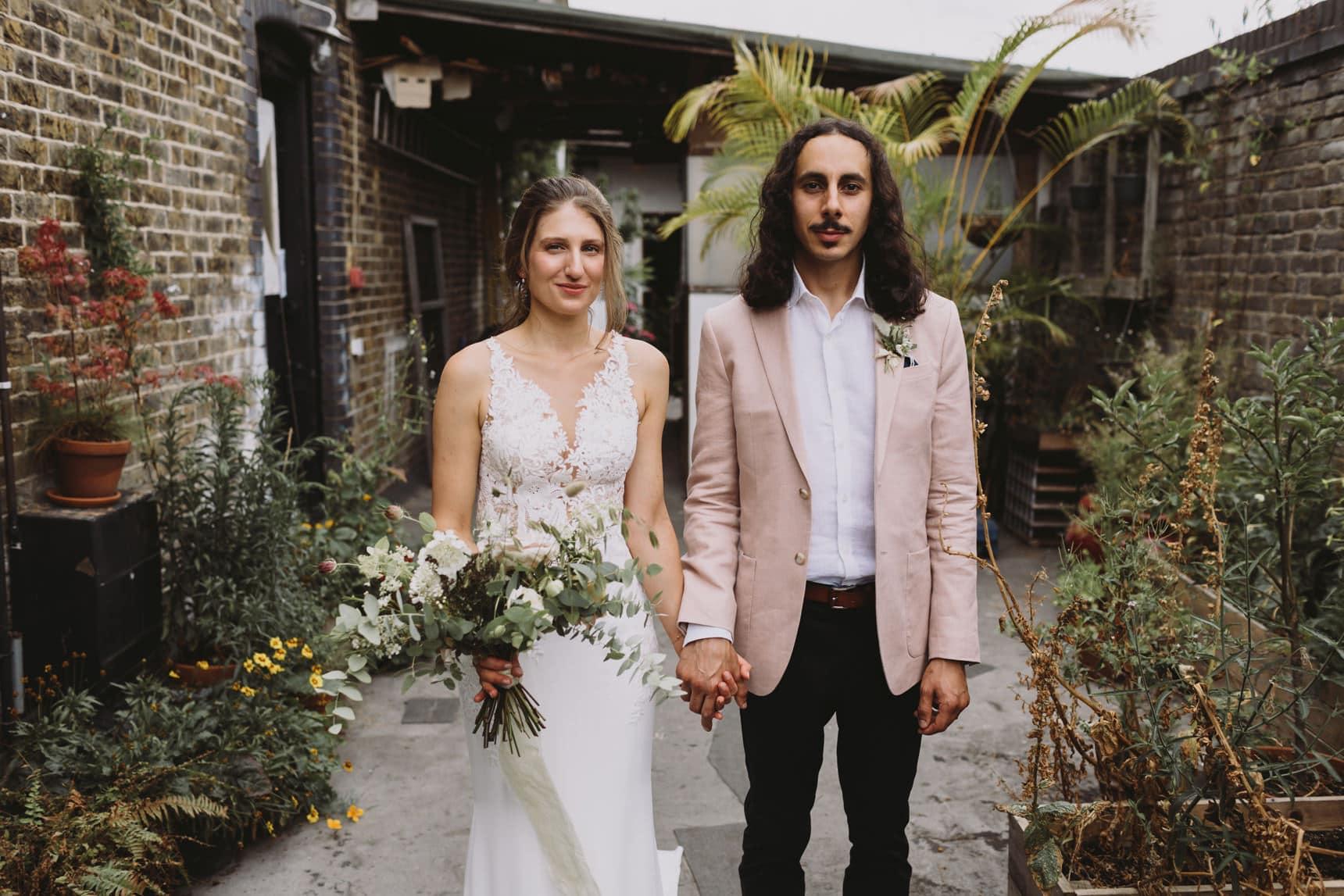 the tram house wedding photographer 1