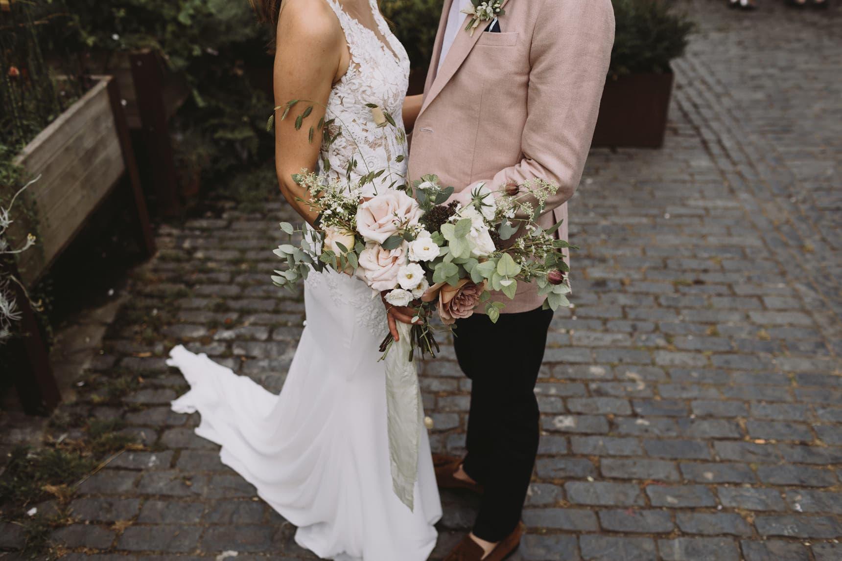the tram house wedding photographer