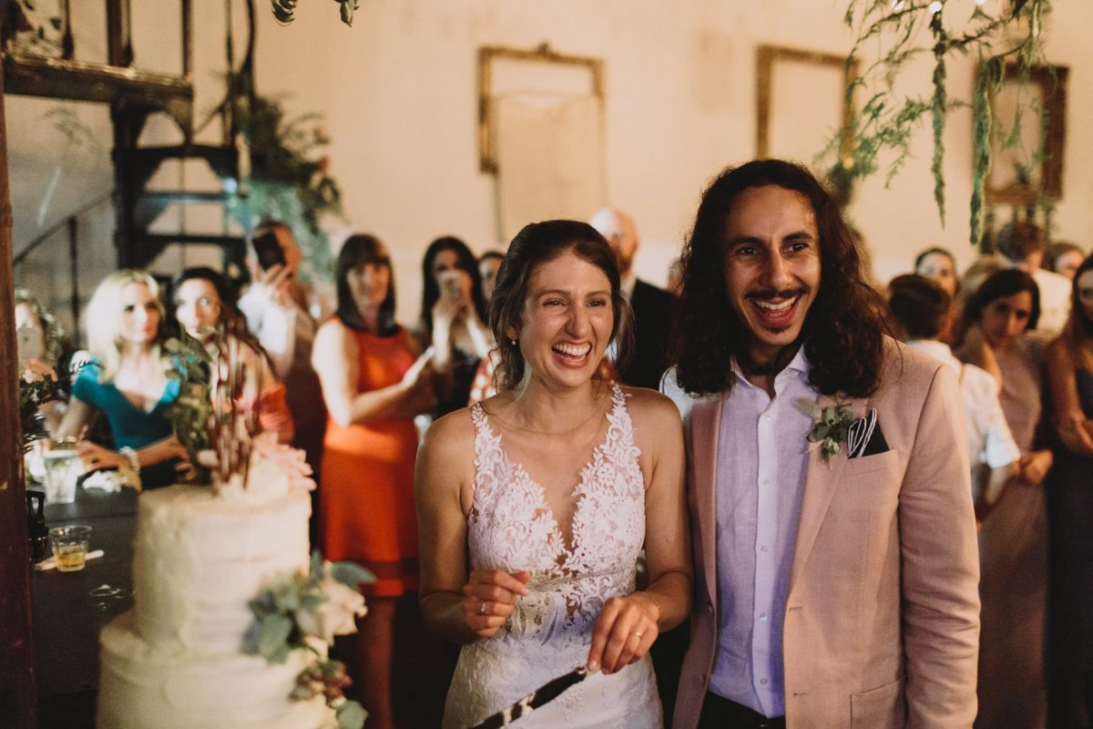 east london wedding vibes