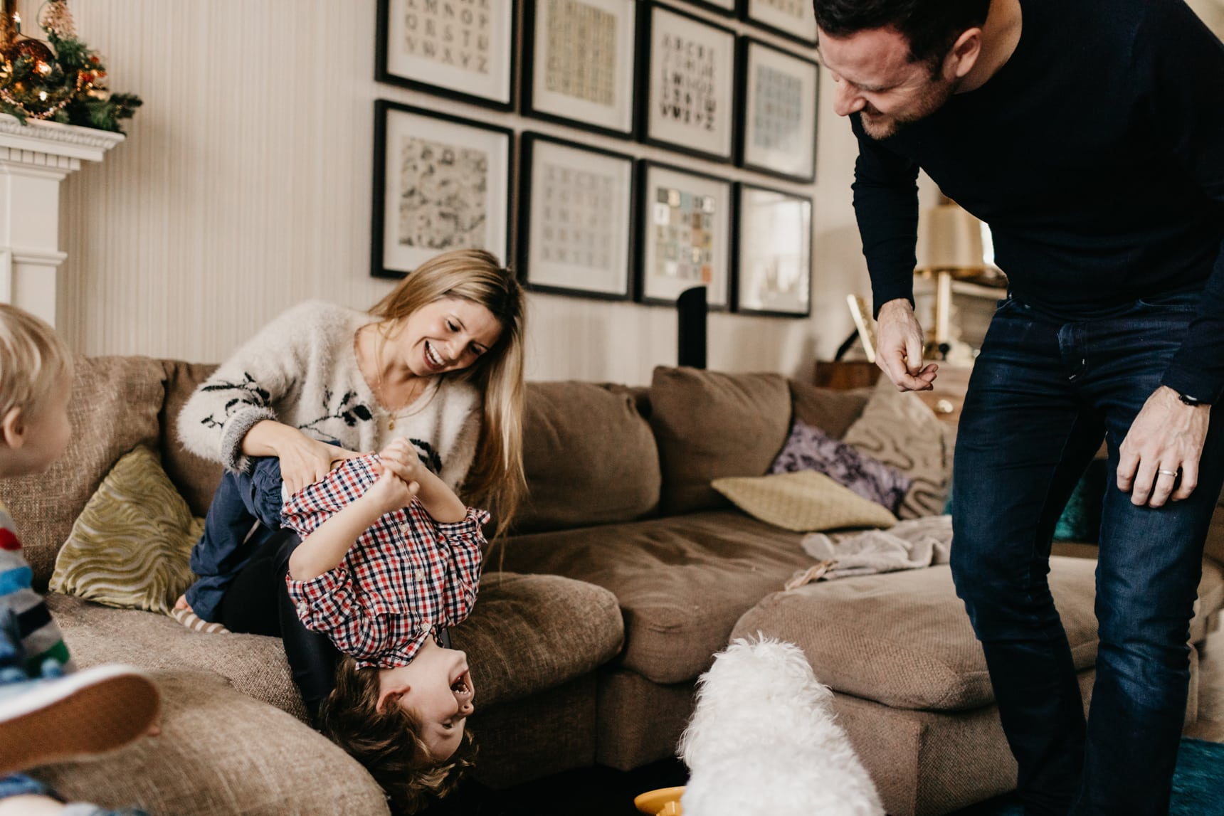 family photographers essex
