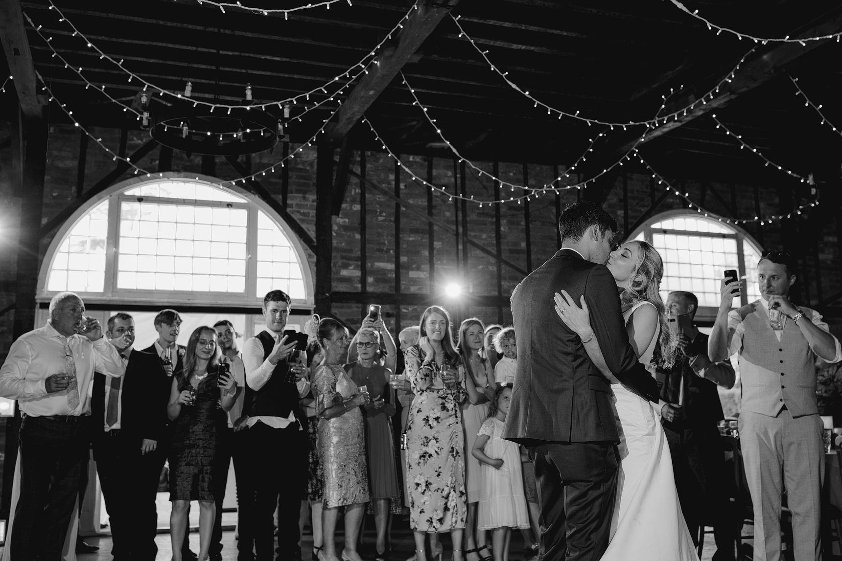 wedding venues essex barn