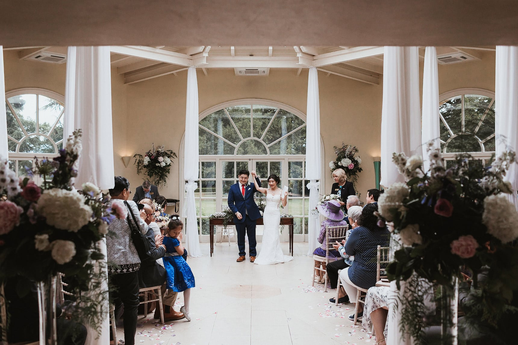 stapleford park wedding fair photographer