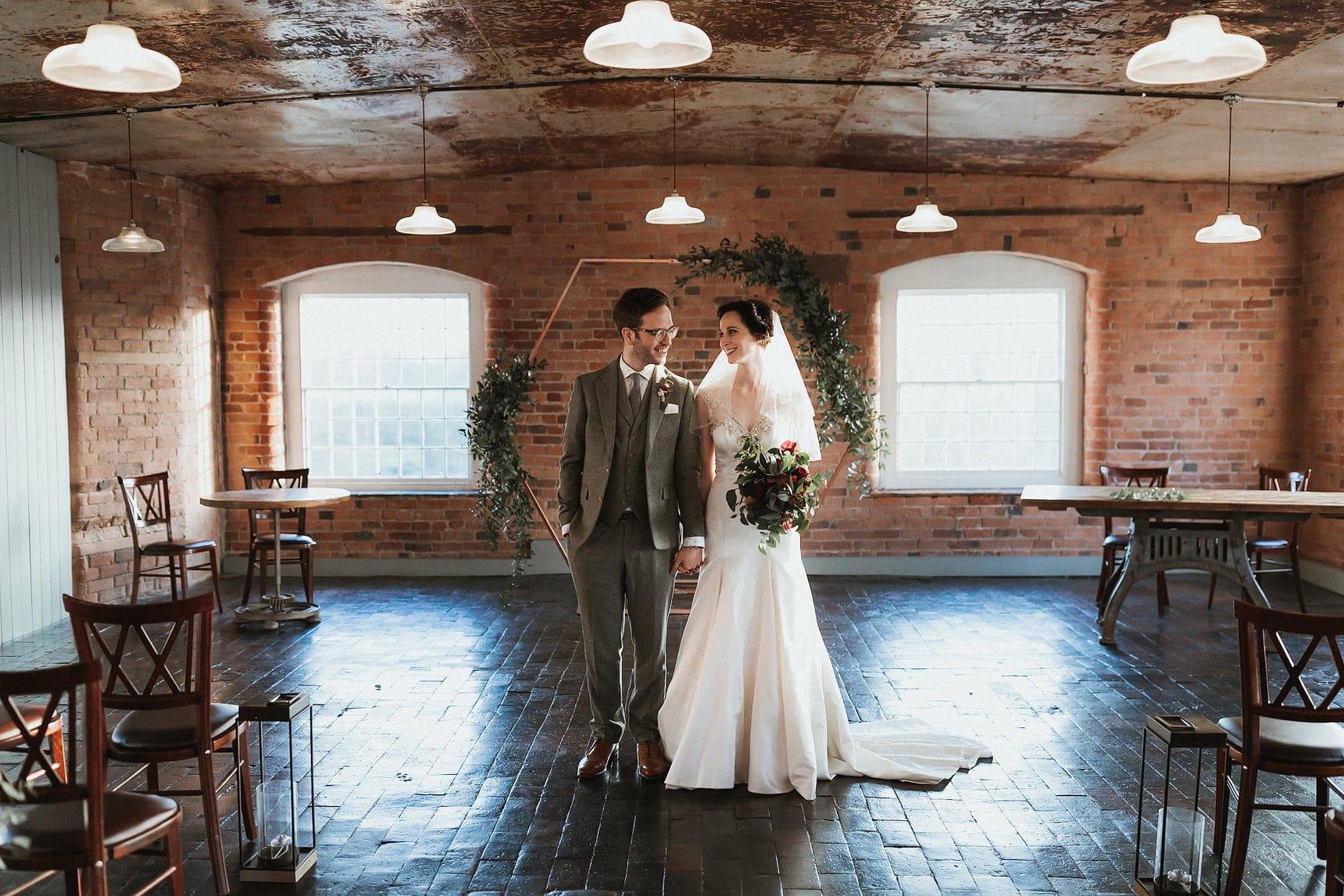 west mill wedding derby