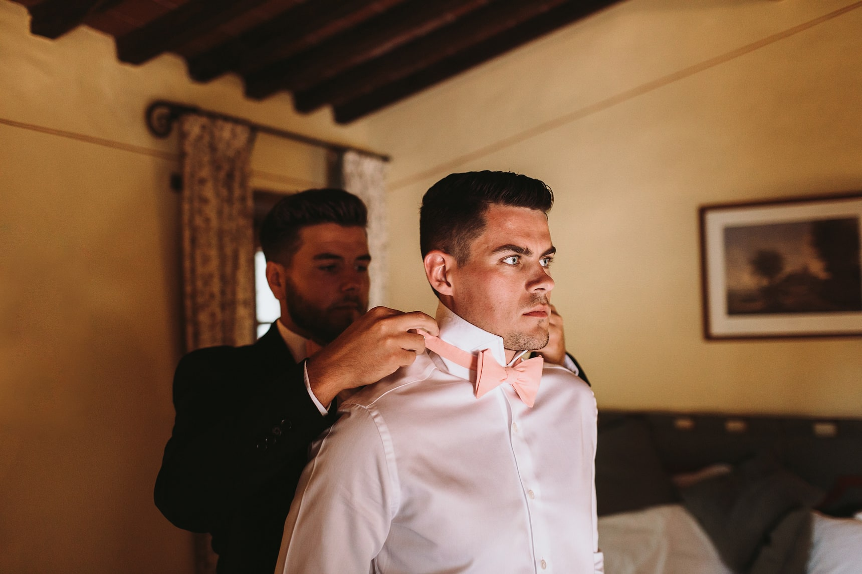 storyteller destination wedding photographer italy