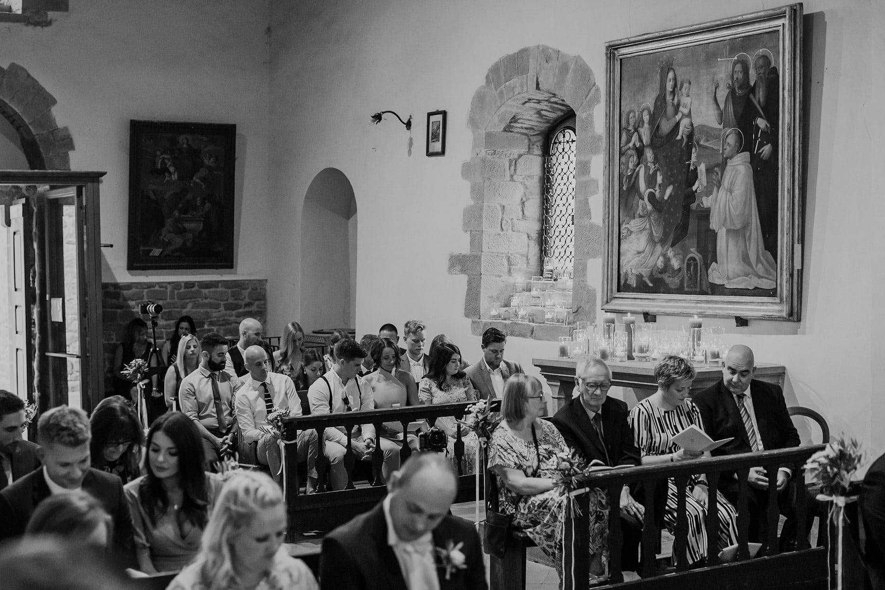 church wedding destination wedding photographer italy