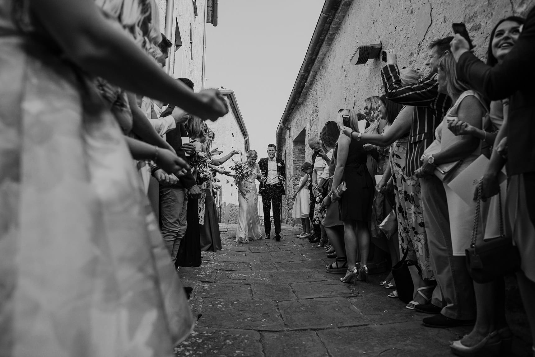church wedding destination wedding photographer tuscany