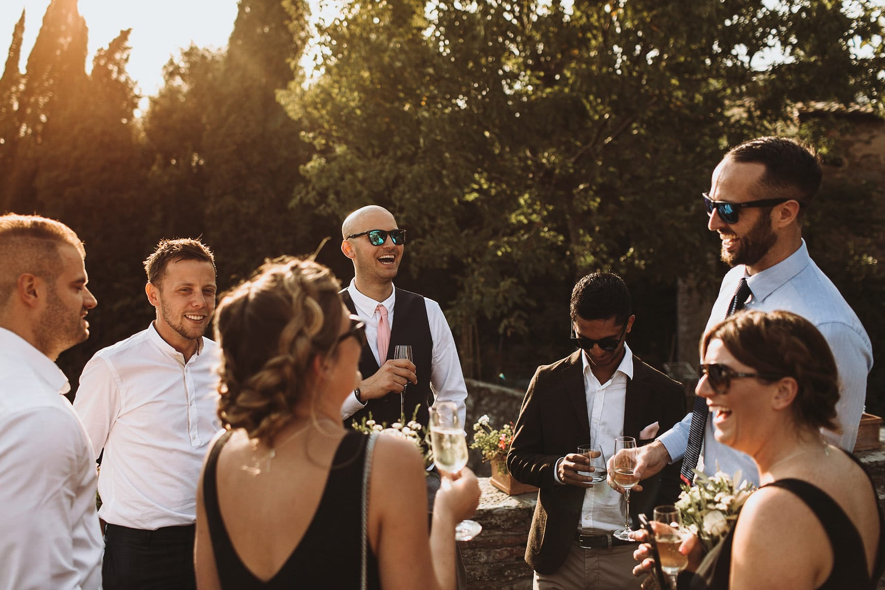 castello di gargonza wedding photographer tuscany