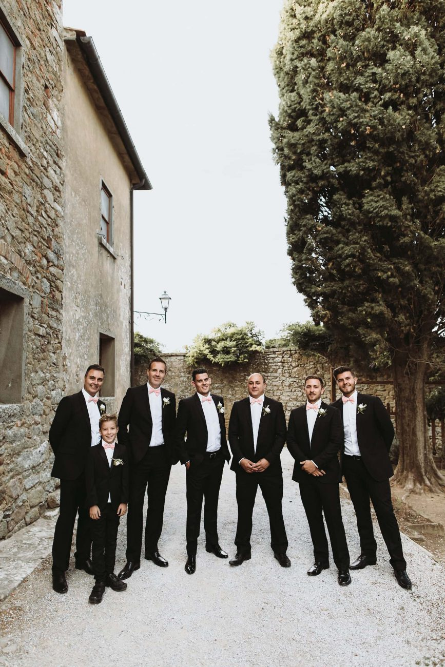 castello di gargonza wedding photography tuscany