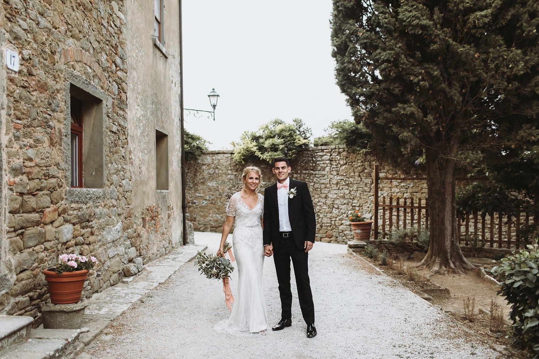castello di gargonza tuscany