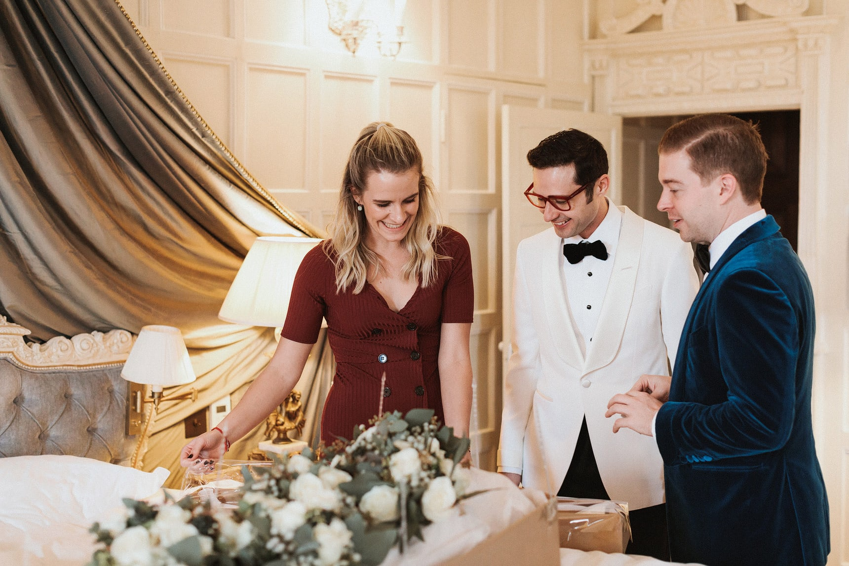 weddings at cliveden house