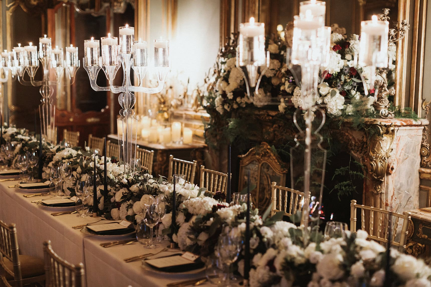 luxury weddings at cliveden house