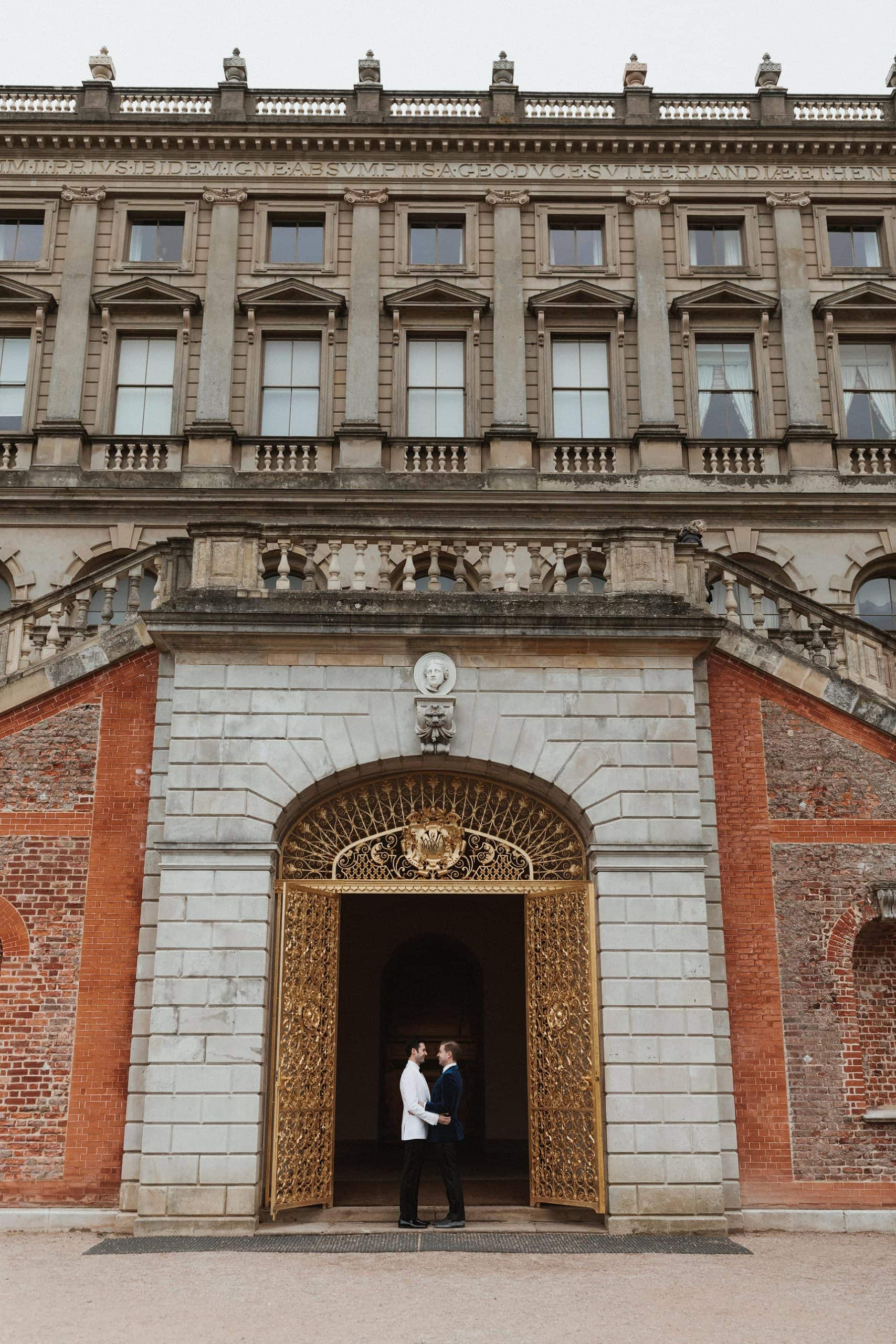 weddings at cliveden house berkshire