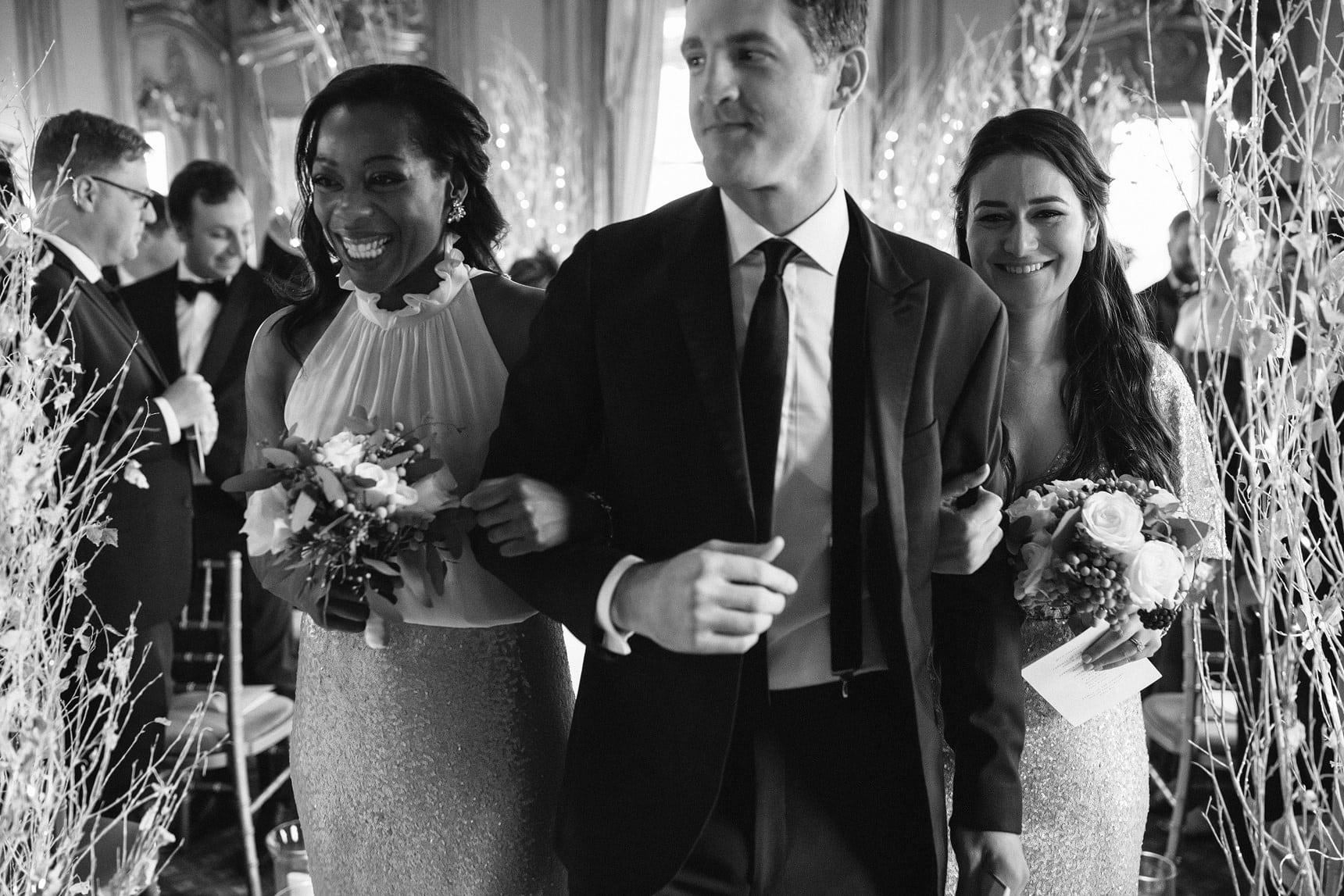 cliveden house wedding planner