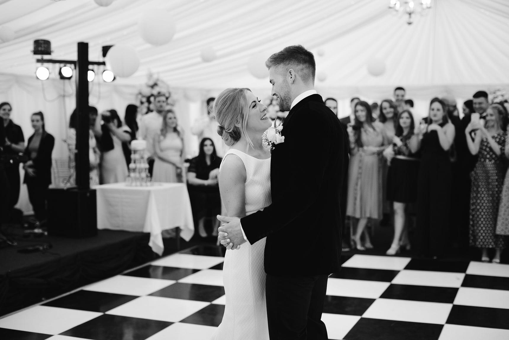 wellingborough golf club wedding photographer