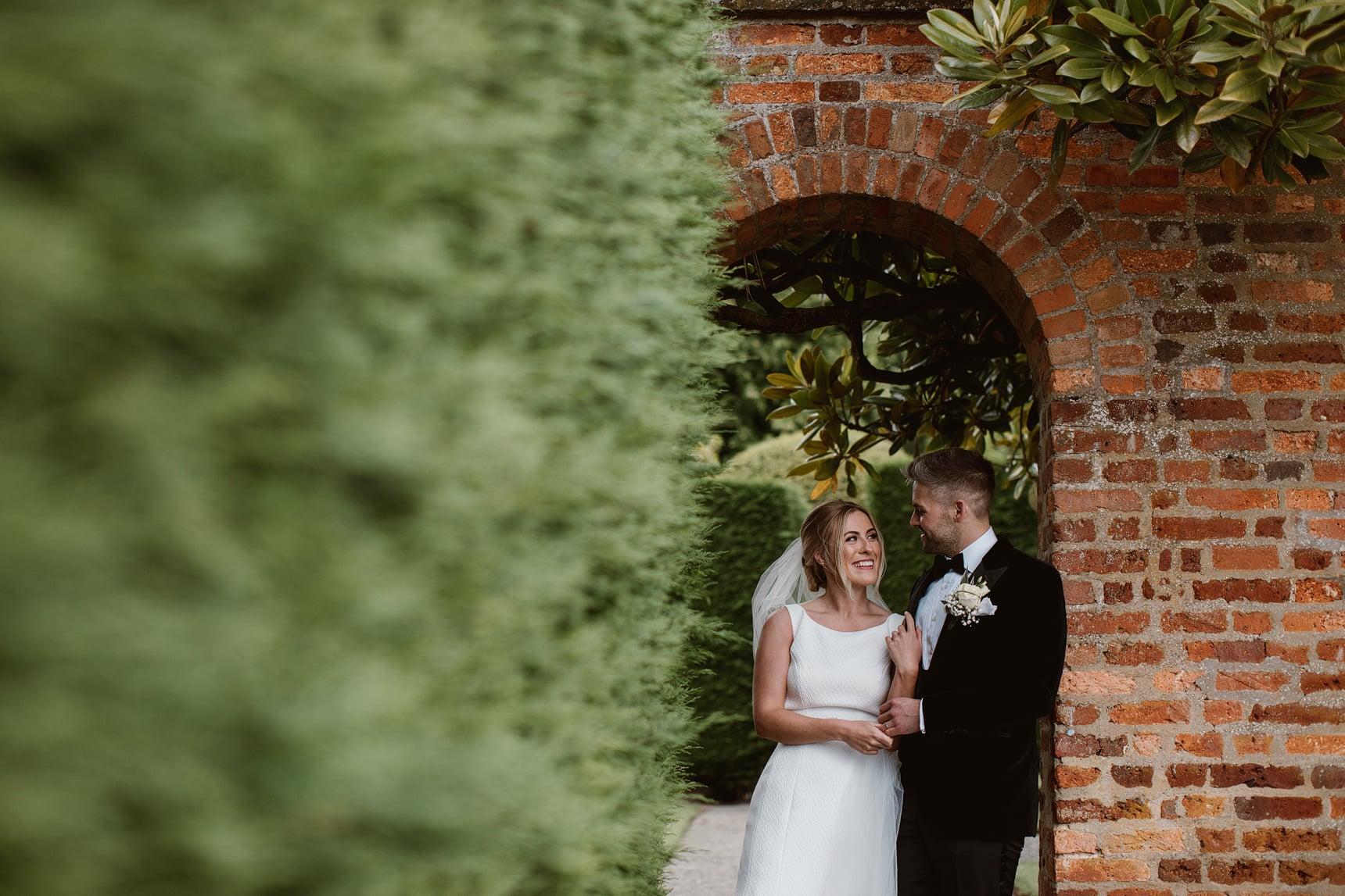 harrowden hall wedding photographer