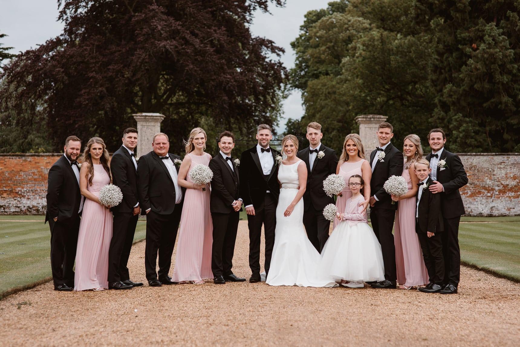 best northampton wedding photographer
