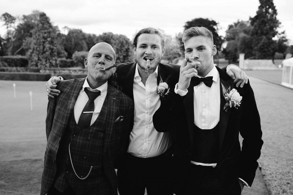 best northampton wedding photography