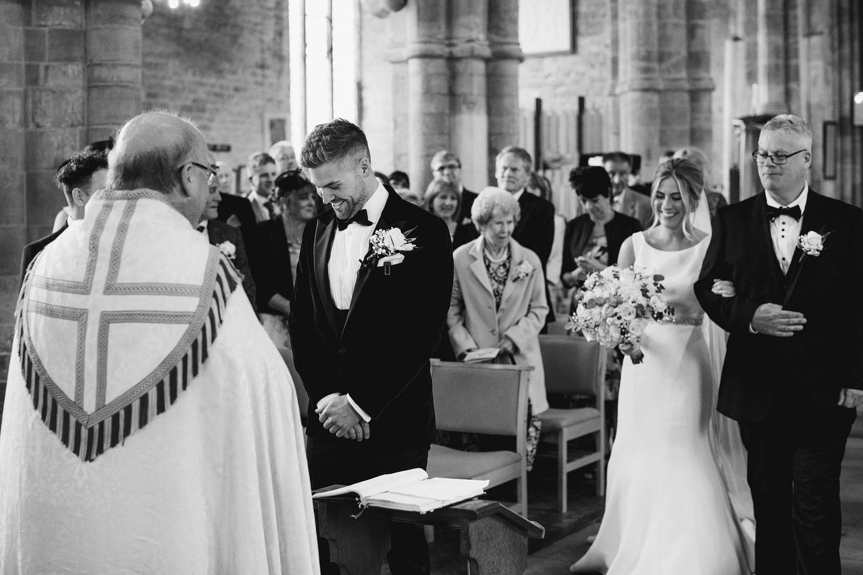 holy trinity church wedding