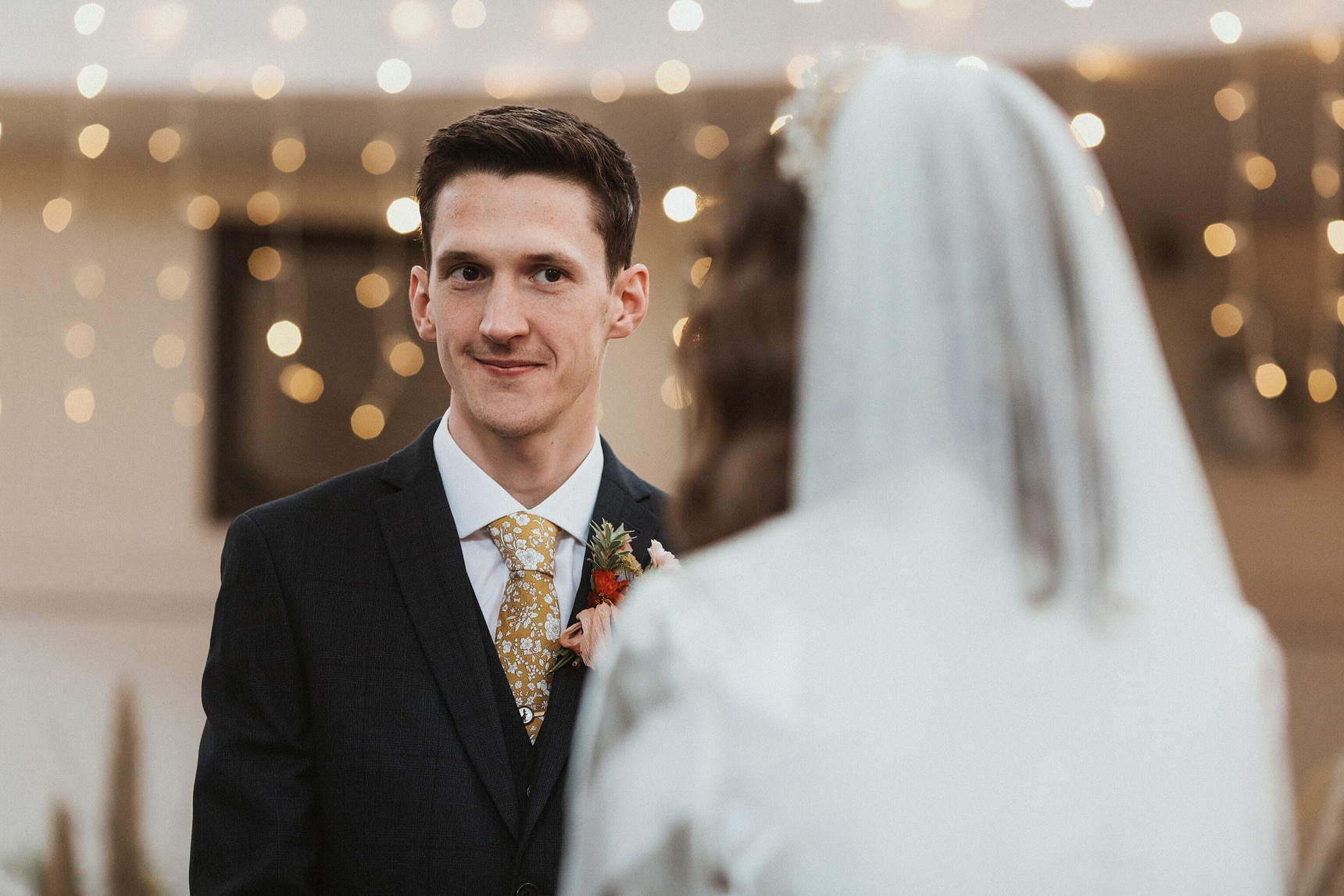 covid wedding photographer
